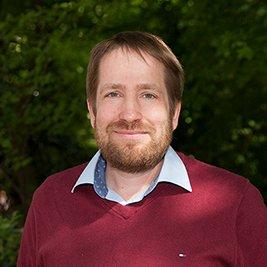 Porträtfoto von Dr. Tim Kottke