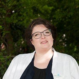 Porträtfoto von Nora Müller