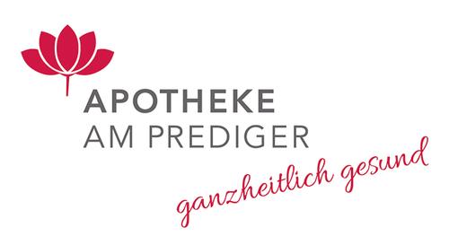 Logo der Apotheke am Prediger