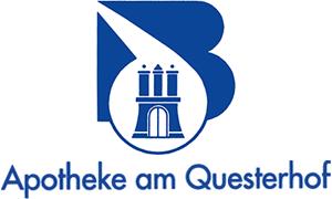 Logo der Apotheke am Questerhof