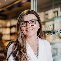 Porträtfoto von Klaudia Känder