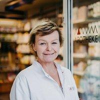 Porträtfoto von Anne Kramer