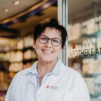 Porträtfoto von Petra Wewering