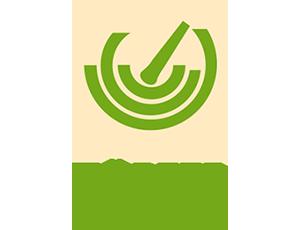 Logo der Töpfer-Apotheke