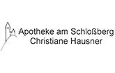 Logo der Apotheke am Schloßberg
