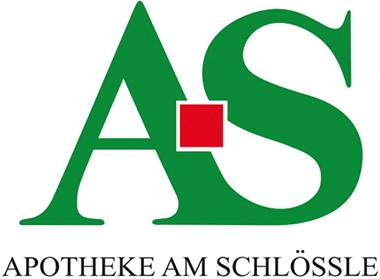 Logo der Apotheke am Schlößle