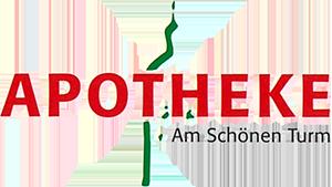 Logo der Apotheke am Schönen Turm