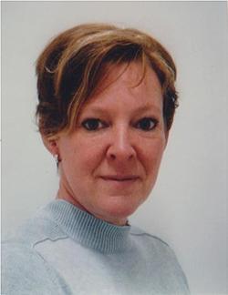 Porträtfoto von Nicole Backs