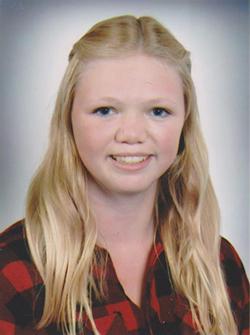 Porträtfoto von Jaqueline Huerkamp