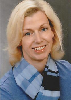 Porträtfoto von Silvia Schepers