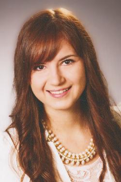 Porträtfoto von Tatjana Stetinger