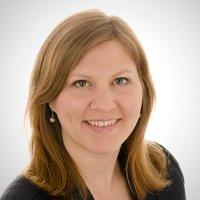 Porträtfoto von Dr. Isabel Steinbrenner