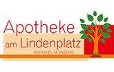 Logo der Apotheke am Lindenplatz Neuenstadt
