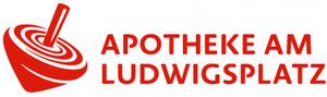 Logo der Apotheke am Ludwigsplatz
