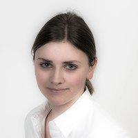 Porträtfoto von Carolin Meier