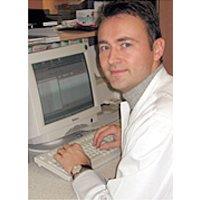 Porträtfoto von Herr Dr. Martin Kirschke