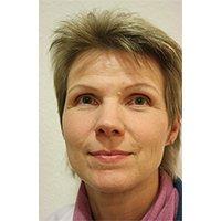 Porträtfoto von Frau Martina Heuer