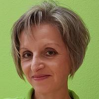 Porträtfoto von Monika Kupper