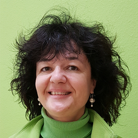 Porträtfoto von V. Klein