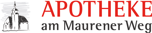 Logo der Apotheke am Maurener Weg