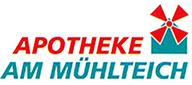 Logo der Apotheke am Mühlteich