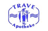 Logo der Trave-Apotheke