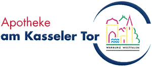 Logo der Apotheke am Kasseler Tor