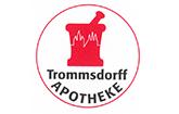 Logo der Trommsdorff-Apotheke