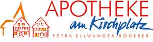Logo der Apotheke am Kirchplatz