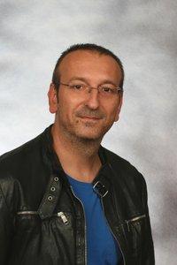 Porträtfoto von Mathias Röderer