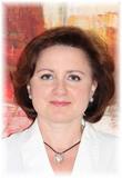 Porträtfoto von Eva Maria Martens