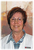 Porträtfoto von Gisela Schneider