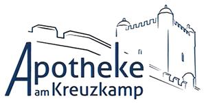 Logo Apotheke am Kreuzkamp