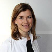 Porträtfoto von Anja Fischer