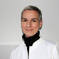 Porträtfoto von Bettina Kufner