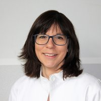 Porträtfoto von Karin Kicherer