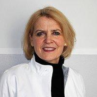 Porträtfoto von Manuela Held