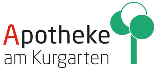 Logo der Apotheke am Kurgarten