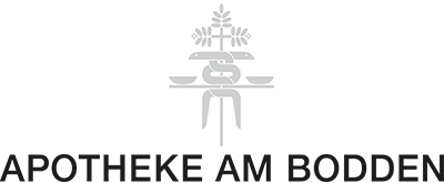 Logo der Apotheke am Bodden