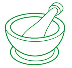 Logo der Apotheke am Brückenberg