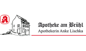 Logo der Apotheke am Brühl
