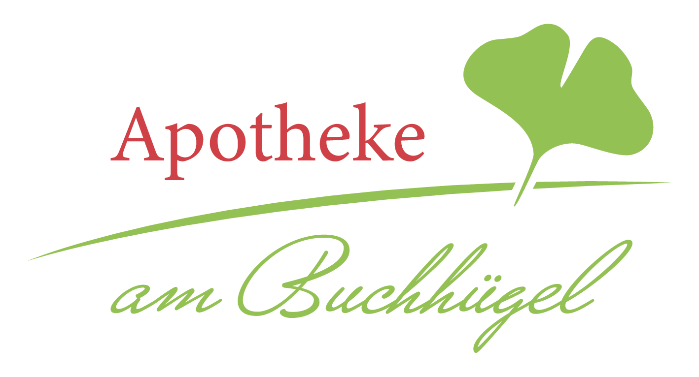 Logo der Apotheke am Buchhügel