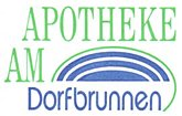 Logo der Apotheke am Dorfbrunnen