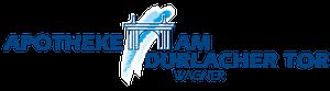 Logo der Apotheke am Durlacher Tor