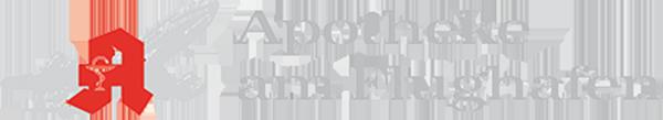 Logo der Apotheke am Flughafen