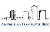 Logo Apotheke am Frankfurter Berg