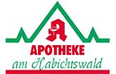 Logo der Apotheke am Habichtswald