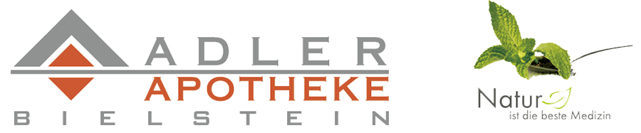 Logo Adler-Apotheke
