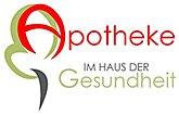 Logo der Apotheke im Haus der Gesundheit