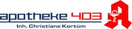 Logo der Apotheke 403
